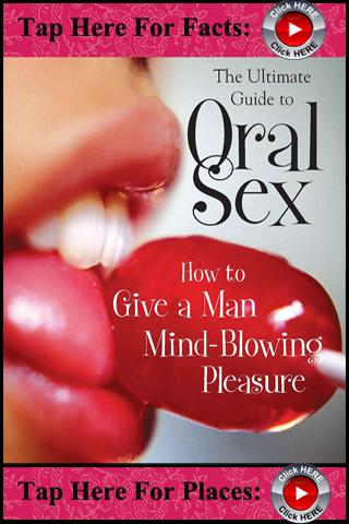 Oral Sex Mind Blowing Pleasure