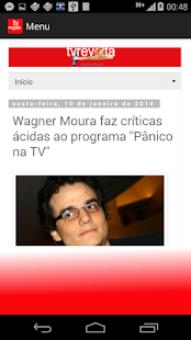 Tv Revolta - screenshot