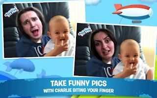 Screenshot of Charlie Bit Me!!!