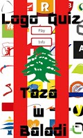 Screenshot of Logo Quiz - Lebanon