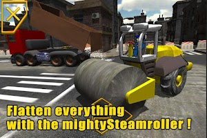 Screenshot of EarthMovers