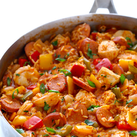 Chicken Jambalaya Okra Recipes | Yummly