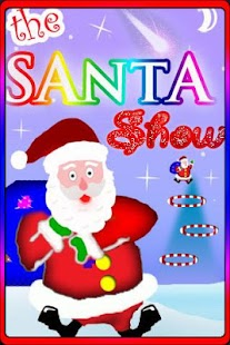 The Santa Show - screenshot
