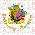 Free Destruction Monsters APK for Windows 8