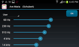 Screenshot of La La Lullaby