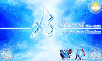 Screenshot of Bluest -Christmas-