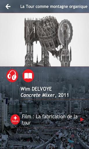 【免費旅遊App】PBA Lille Babel-APP點子