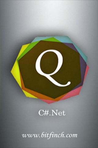 Quizzo C Sharp