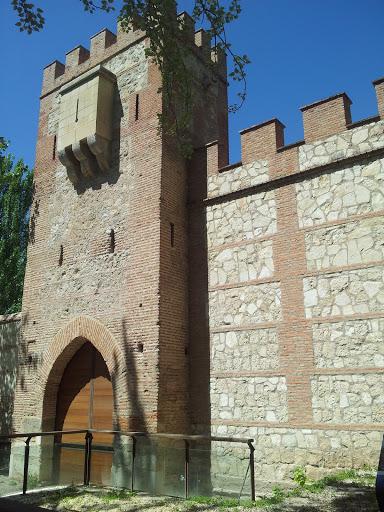 Poterna Del Albacar Torre XIV