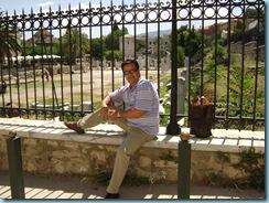 2008 06 12-16 Αθήνα - Θησείο - Ρωμαϊκή αγορά