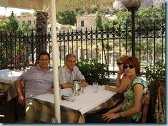 2008 06 12-16 Αθήνα - Θησείο - εστιατόριο