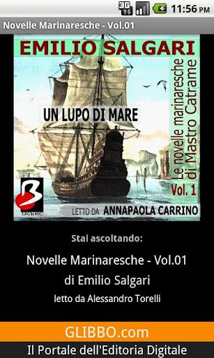 Novelle Marinaresche Vol.01