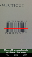 Screenshot of Pic2shop PRO Barcode Scanner