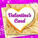 Valentines Card-Live Wallpaper