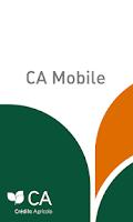Screenshot of CA Mobile