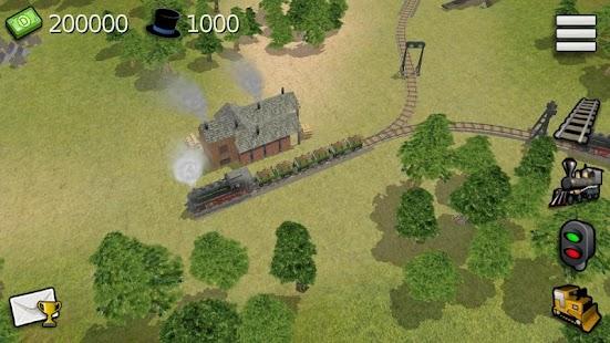 DeckElevens-Railroads
