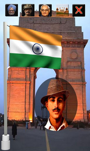 Jai Hind Independence Day