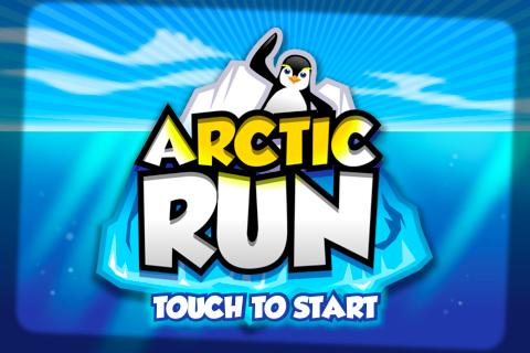 Arctic Run