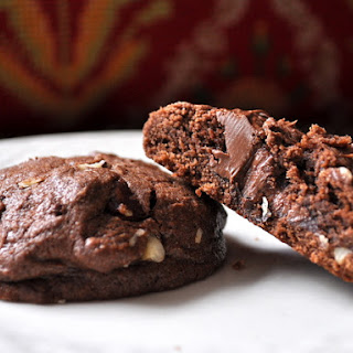 Nutella Dream Cookies