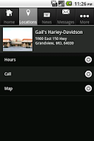 Screenshot of Gails HD