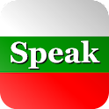 Speak Bulgarian icon