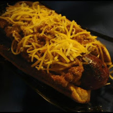 Aiken Pool Hall Hot Dogs