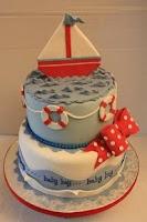 Screenshot of Baby Shower Cake Ideas