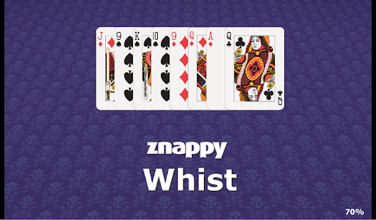 Whist Znappy- screenshot