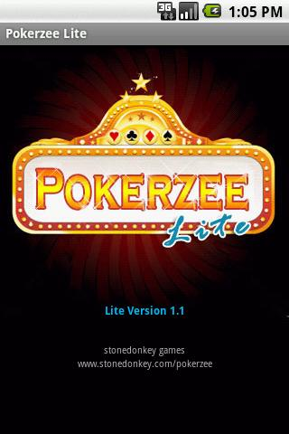 Pokerzee Lite