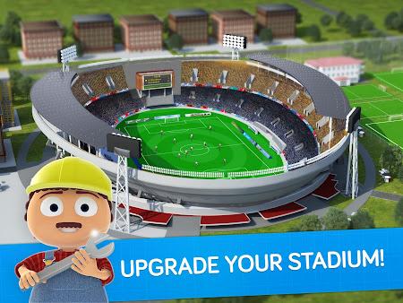 Online Soccer Manager (OSM) 1.56 screenshot 207579