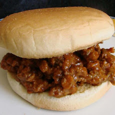 Christine's Sloppy Joes