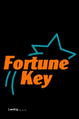 Fortune Key POS on Android