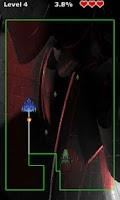 Screenshot of LineField