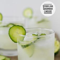 Sparkling Cucumber Chili Gin Recipe | Yummly