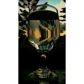 Glass by Muhammad Iqbal - Instagram & Mobile Instagram ( focusumm, instasunda )