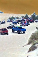 Screenshot of DuneFest