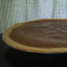 Fudge Pie
