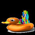 Kinder Garten Puzzles icon