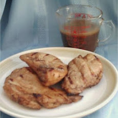 Soda Pop Marinade for Chicken