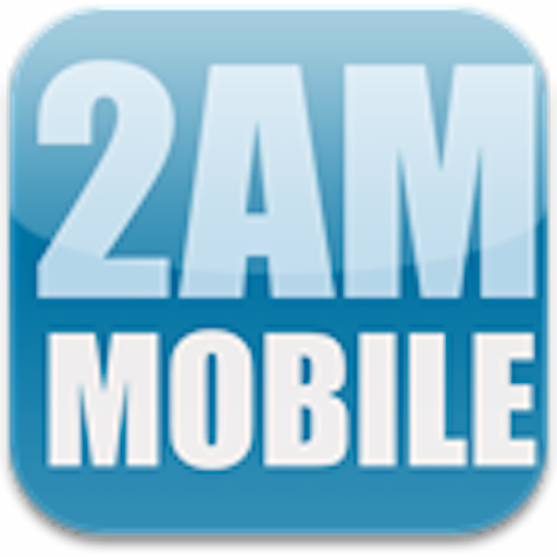 2AM Mobile 娛樂 App LOGO-APP試玩