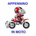 Appennino in moto icon