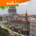 Havana Street Map icon