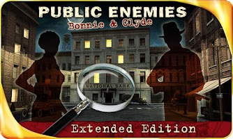 Screenshot of Public Ennemies HD