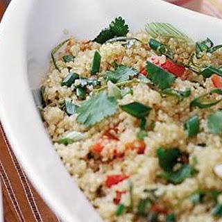 Spicy Quinoa Recipes