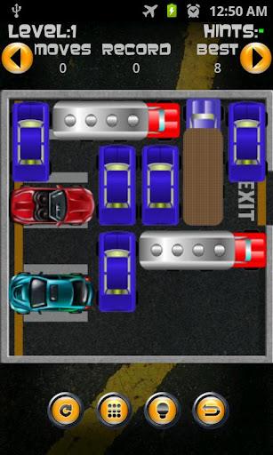 Car Parking Puzzles
