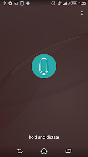 Speaksy Beta - screenshot