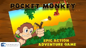 Screenshot of Pocket Monkey - Full Version