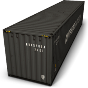 Cover art Conditor: Containers Consult