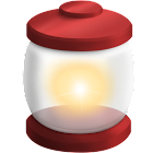 Lantern: A Campfire Client icon