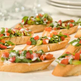 Salad Bites Recipes